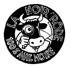 logo de l'association La Noir'Rôde