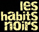 logo de l'association Les Habits noirs