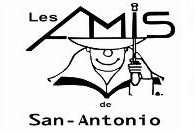 logo de l'association Les Amis de San-Antonio