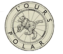logo de l'association L'Ours polar