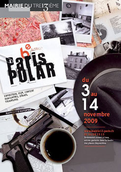 Paris Polar 2009