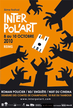 Interpol'art 2010