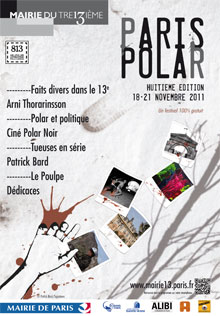 Paris Polar 2011