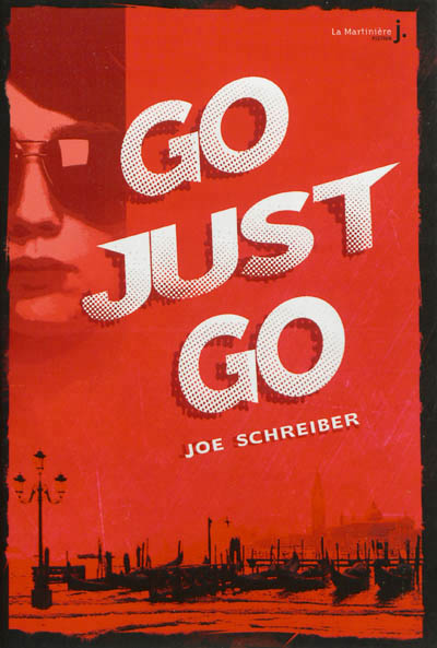 Go, just go